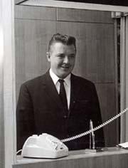 Fritz Praehofer