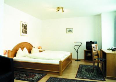 Appartement Hotel Prähofer München