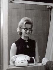 Teresia Praehofer