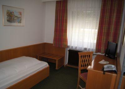 Zimmer Prähofer Hotel in München